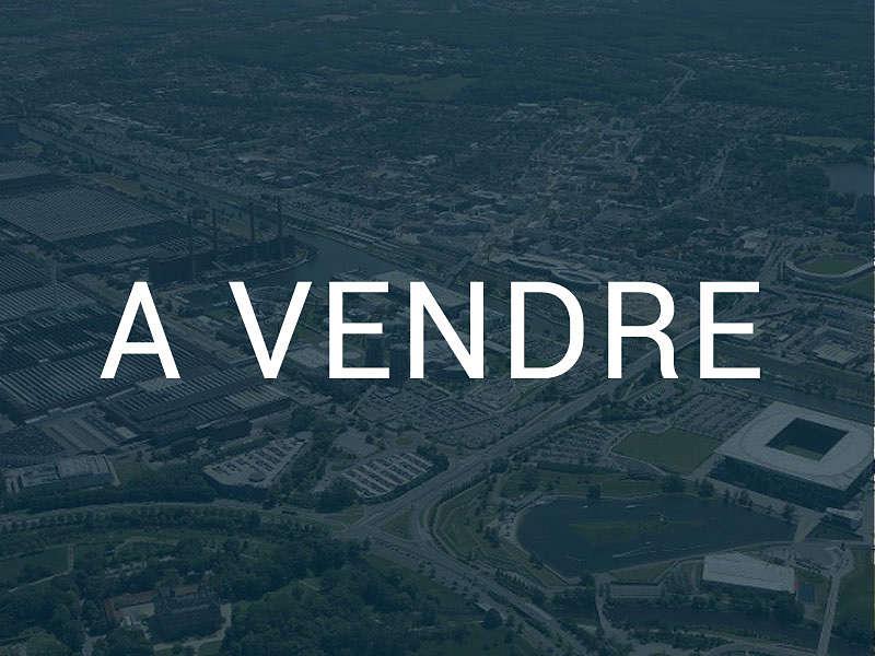 TONNAY EN CHARENTE : A VENDRE TERRAIN DE 25.570M² COMMERCE / ACTIVITES