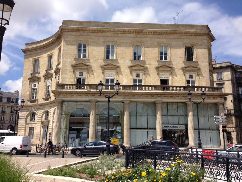 Tourny meyer bordeaux agence immobili re bordeaux 33000 for Agences immobilieres a bordeaux