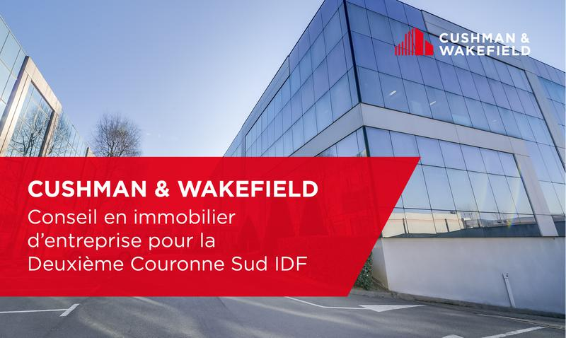 CUSHMAN & WAKEFIELD IDF SUD / 2E COURONNE - Photo 1