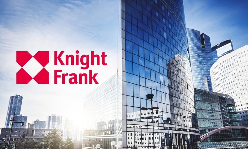 KNIGHT FRANK - Photo 1