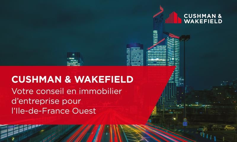 CUSHMAN & WAKEFIELD IDF OUEST - Photo 1
