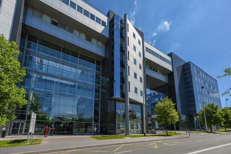 DBX CONSEIL CERGY - Photo 1