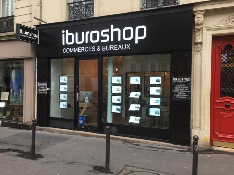 IBUROSHOP - Photo 1
