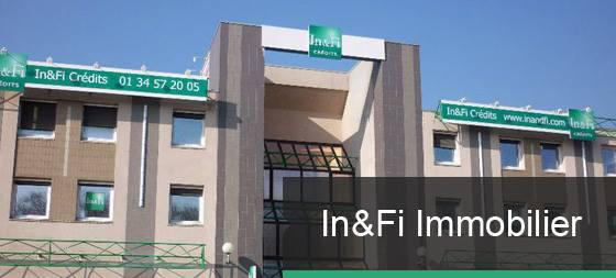 IN&FI IMMOBILIER - Photo 1