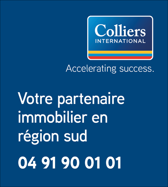 COLLIERS MARSEILLE - Photo 1