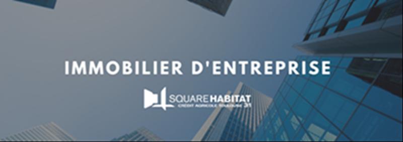 SQUARE HABITAT TOULOUSE - Photo 1