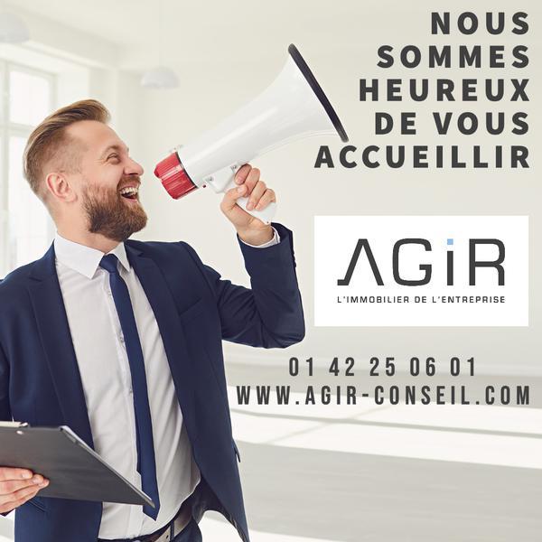 AGIR - Photo 1