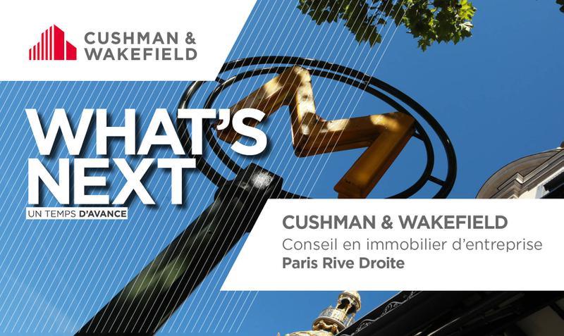 CUSHMAN & WAKEFIELD PARIS - Photo 1