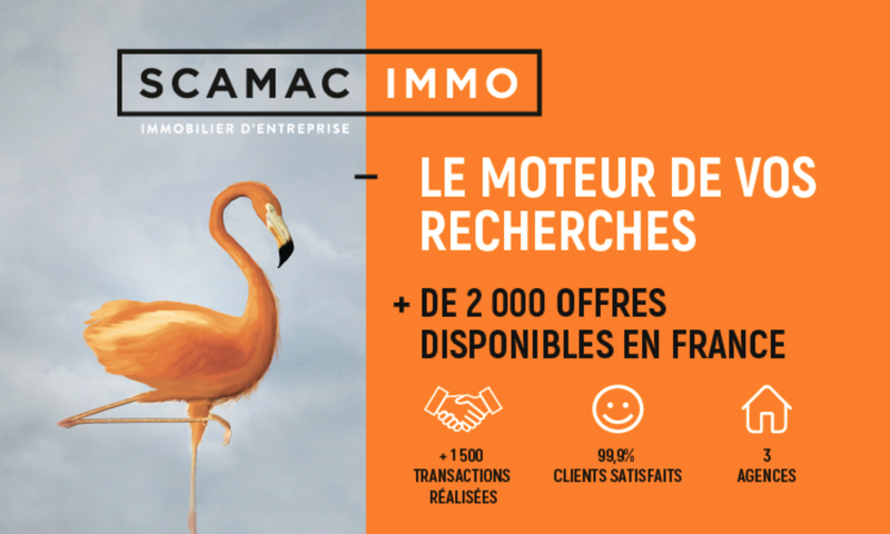 SCAMAC IMMO - Photo 1