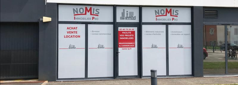 NOMIS - Photo 1