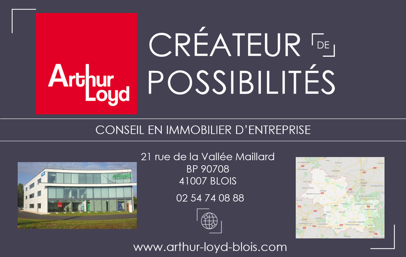 ARTHUR LOYD BLOIS - Photo 1