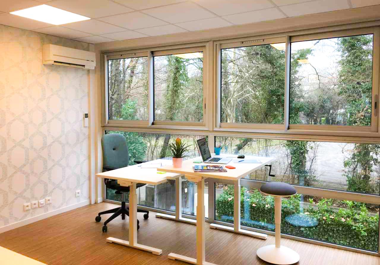 Coworking salon de provence espace de coworking bureaux partagés