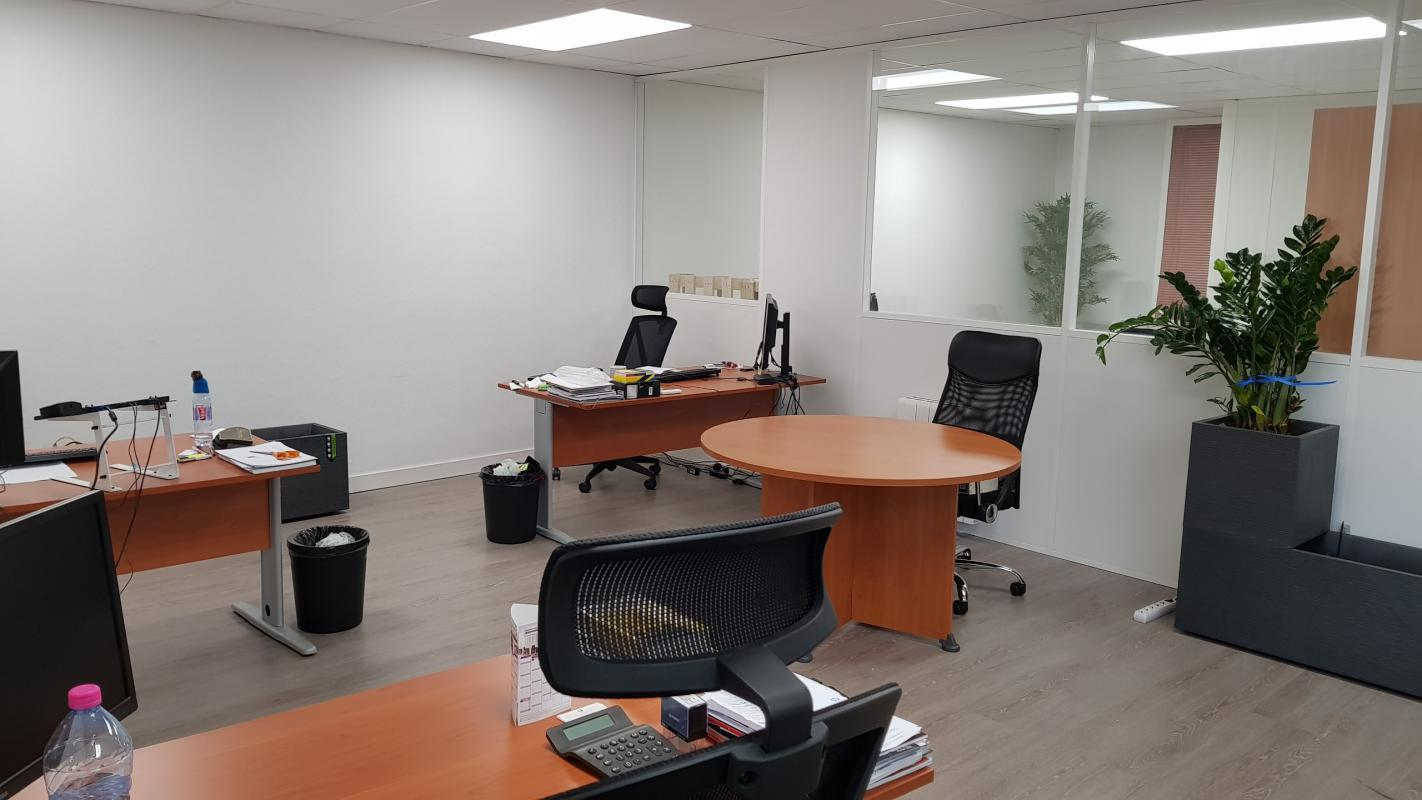 Location bureaux saint herblain m² u bureauxlocaux