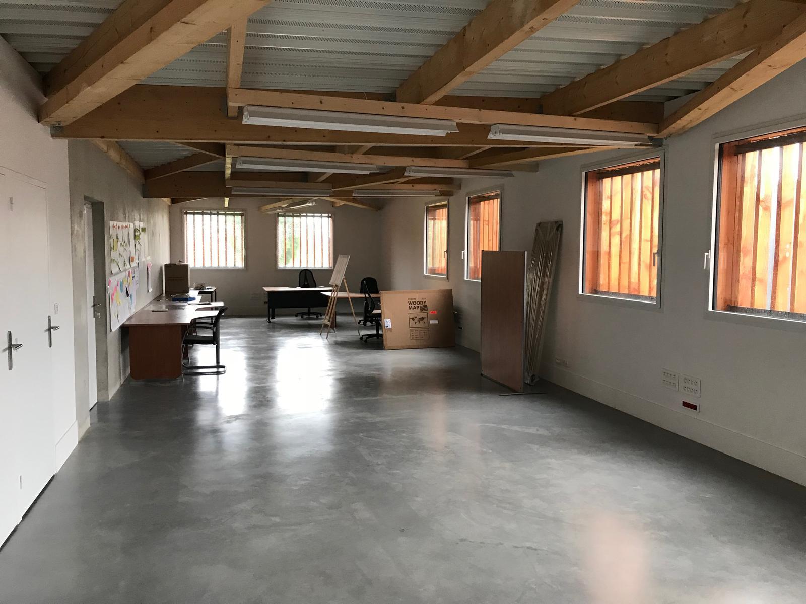 Location bureau la chevrolière u bureauxlocaux
