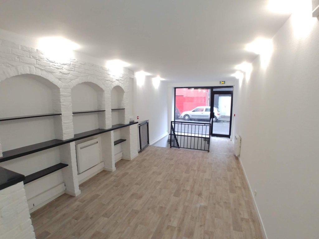 Achat Espace Atypique Lyon location commerces lille 59000 90m² – bureauxlocaux