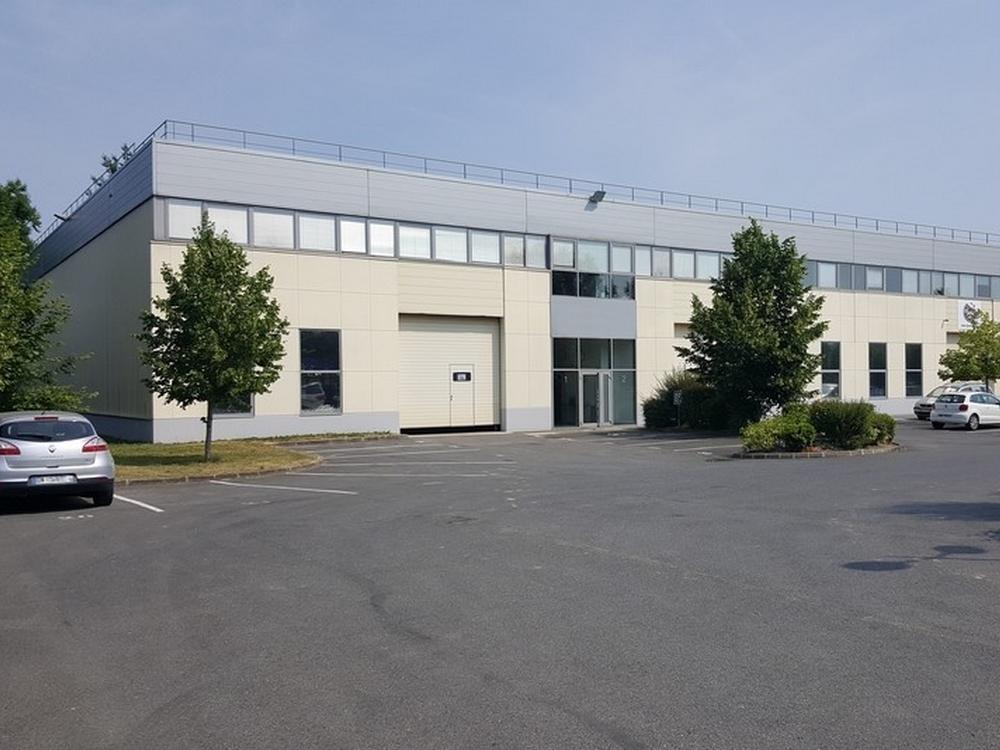 Location Bureau Serris 77700 99m Bureauxlocaux Com