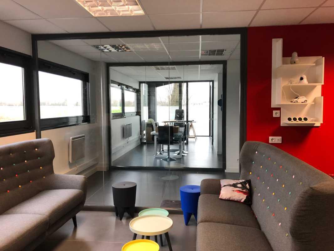 Vente bureau seclin m² u bureauxlocaux