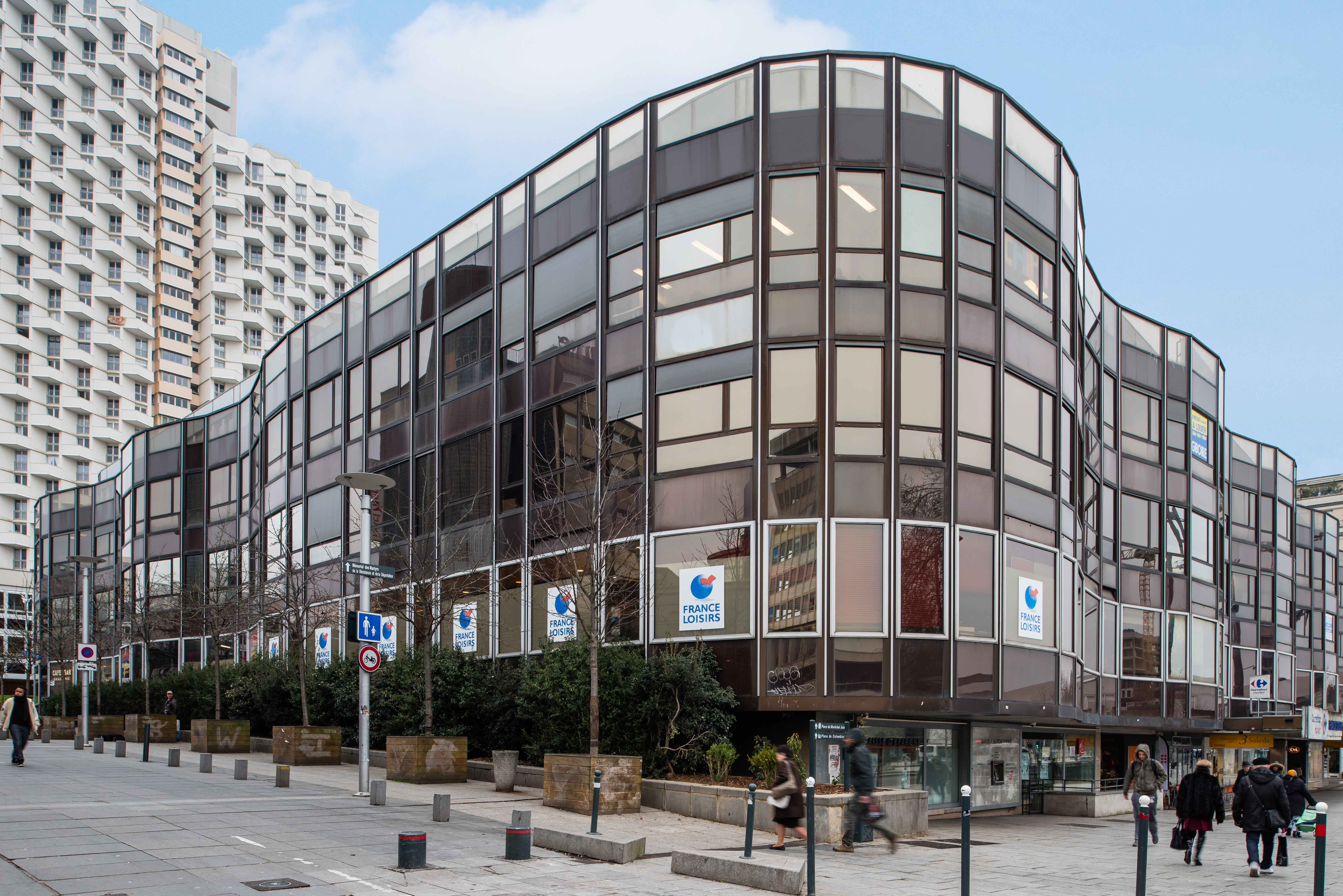 Location bureaux rennes m² u bureauxlocaux