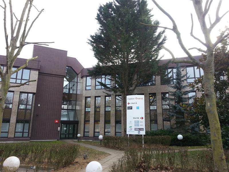 Location bureaux montigny le bretonneux 78180 241m2 - Bureau de change montigny le bretonneux ...