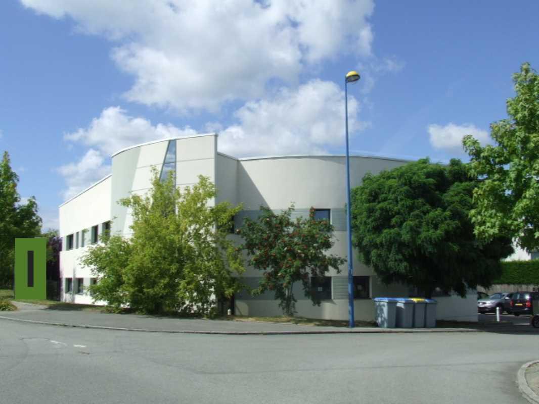 Vente Bureau La Chapelle Sur Erdre 44240 700m Bureauxlocaux Com