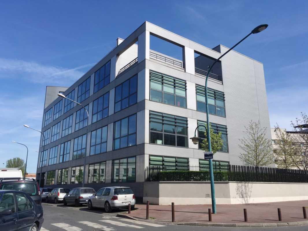 Plateforme Du Batiment Gennevilliers location bureau gennevilliers 92230 5 024m² – bureauxlocaux