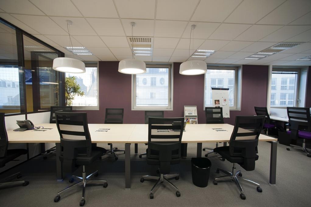 Location coworking et centre d affaires lille m²