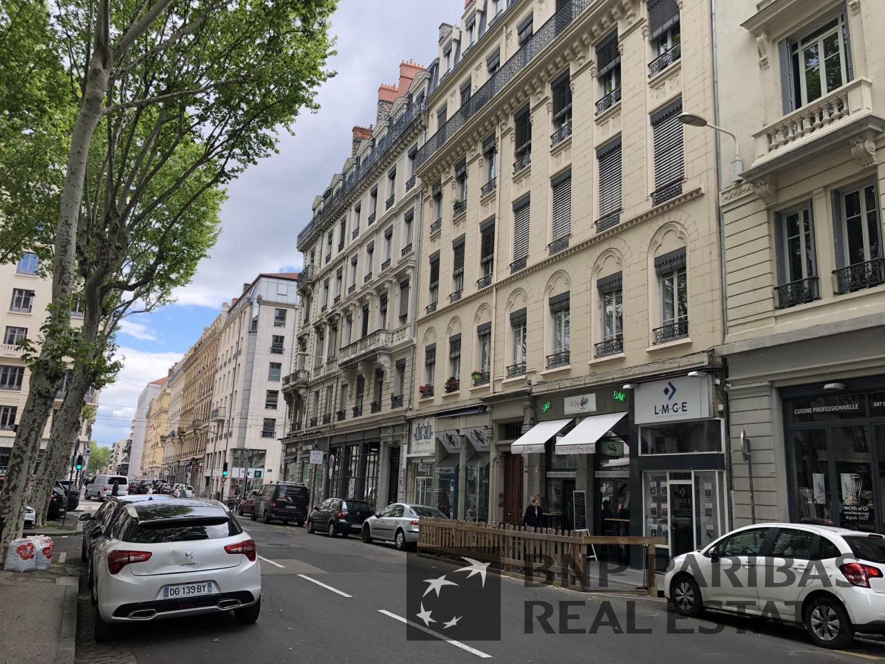 Location Bureau Lyon 6 69006 52m Bureauxlocaux Com