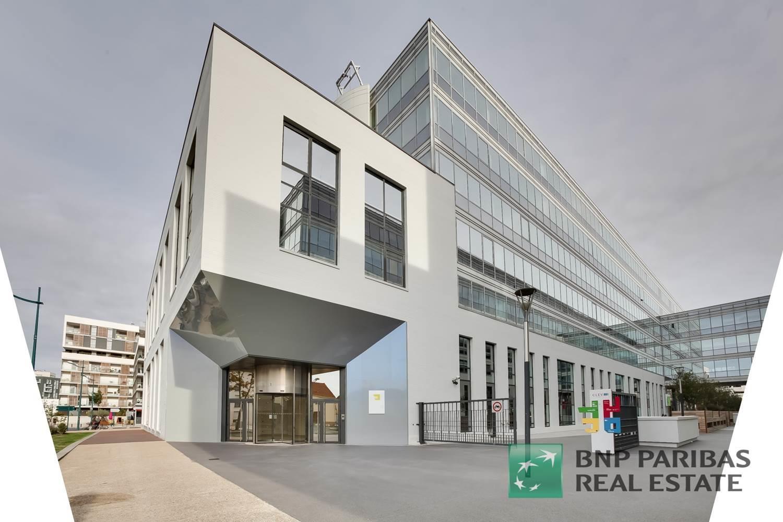 Plateforme Du Batiment Gennevilliers location bureau gennevilliers 92230 15 533m² – bureauxlocaux
