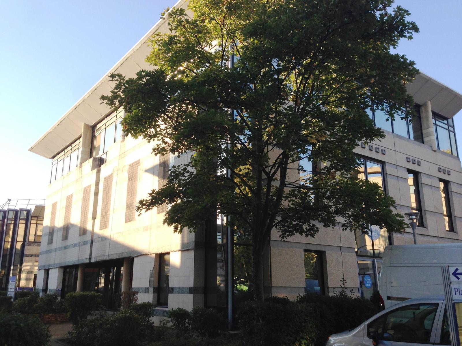 Plateforme Du Batiment Gennevilliers vente bureau gennevilliers 92230 336m² – bureauxlocaux