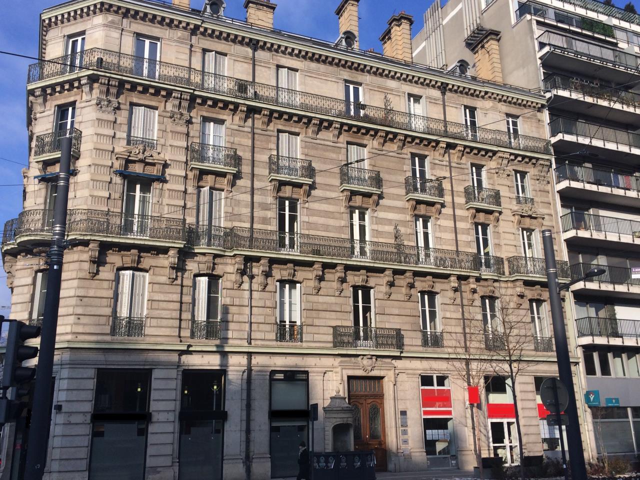 Location Bureau Grenoble 38000 320m Bureauxlocaux Com