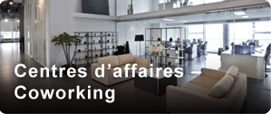 Centres d'affaires