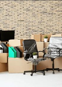 Déménagement de siège social : démarches et formalités