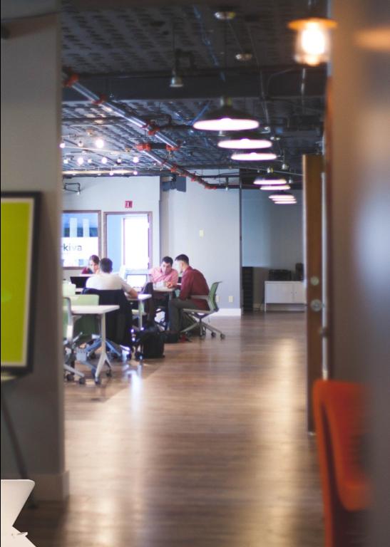 3 avantages du coworking pour une PME