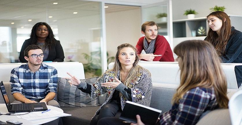 3 idées reçues sur les espaces flexibles et le coworking
