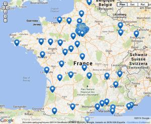 Prix Marché en France