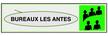 BUREAUX LES ANTES