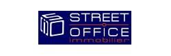 STREET OFFICE IMMOBILIER - Logo
