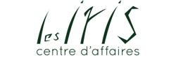 SARL LES IRIS - Logo