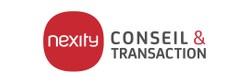 NEXITY CONSEIL & TRANSACTION - Logo