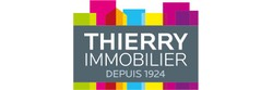 CABINET THIERRY IMMOBILIER - Logo