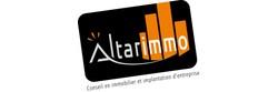 ALTARIMMO - Logo