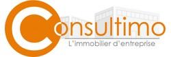 CONSULTIMO - Logo