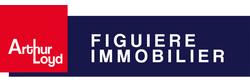 ARTHUR LOYD FIGUIERE IMMOBILIER - Logo
