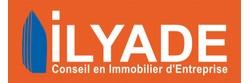 ILYADE - Logo