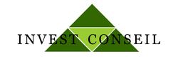 INVEST CONSEIL - Logo