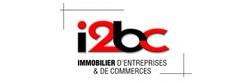 Cabinet d'Affaires I2BC - Logo