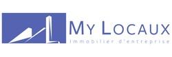MyLocaux - Logo