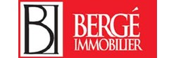 BERGE IMMOBILIER CANNES - Logo