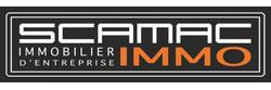 SCAMAC IMMO - Logo