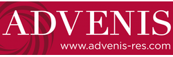 ADVENIS REAL ESTATE SOLUTIONS ORLEANS - Logo